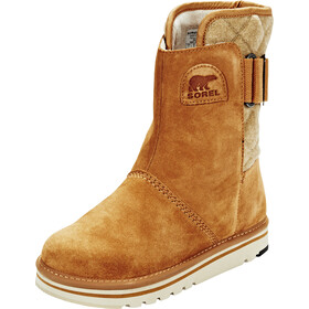 Sorel Newbie Stivali Donna, elk/british